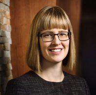 Krista Lidstone, Lawyer in Abbotsford