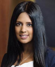 Natasha Nair | Linley Welwood