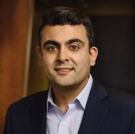 Tony Sandhu, Lawyer in Abbotsford
